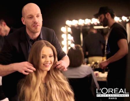 L'Oréal – «BRONDE»