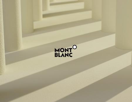 MONTBLANC – «EYEWEAR»