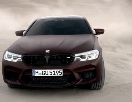BMW – «M5»